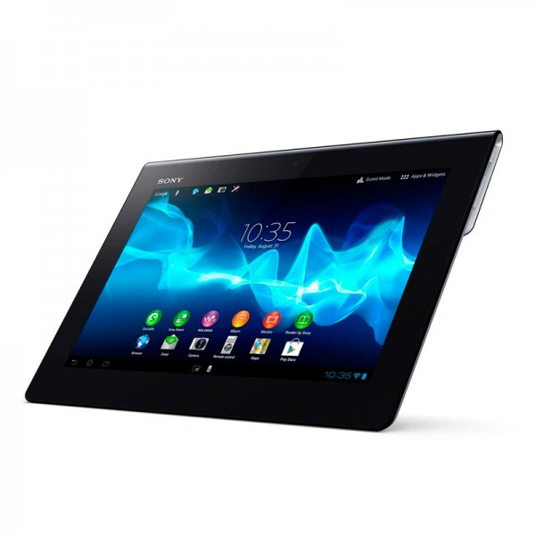 """Tablet Sony Xperia S, Procesador quad core 1.3GHz, almacenamiento 16GB, Camara 8Mpx, Touch 9.4"""", Android 4.0"""