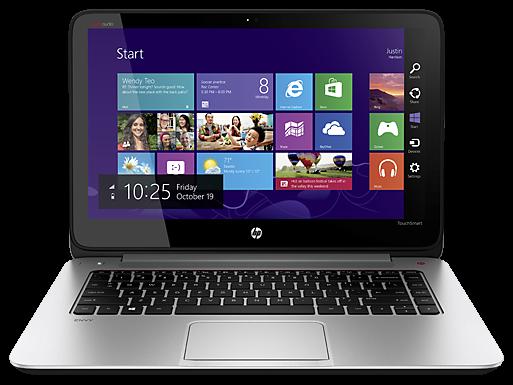 Laptop HP ENVY TouchSmart 15T J00-Y8F4 Intel Core i7 4700MQ 2.4GHz