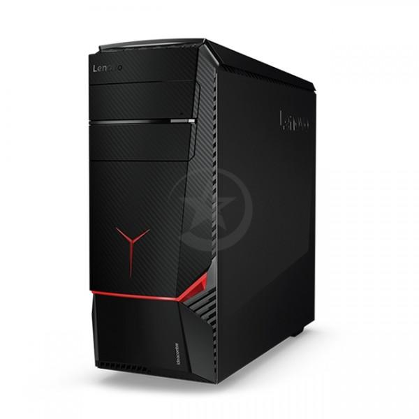 PC Lenovo IdeaCentre Y700-34ISH Gaming, Intel Core i7-7700H 3.6GHz, RAM 16GB, HDD 2TB, Video 8GB GTX 1070, DVD, WiFI, BT, Windows 10 Home