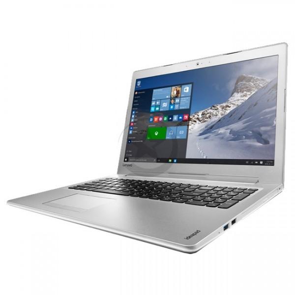 "Laptop Lenovo IdeaPad 510-15ISK Core i7-7500U 2.50GHz, RAM 12GB, HDD 1TB, Video 4GB NVIDIA  940MX, LED 15.6"" HD, Windows 10 SP"