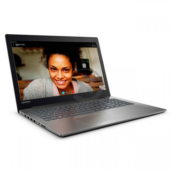 "Laptop Lenovo IdeaPad 320-15AST, AMD A9-9420 3.0GHz, RAM 8GB, HDD 1TB, Video AMD Radeon 2GB, LED 15.6"" HD, Windows 10"