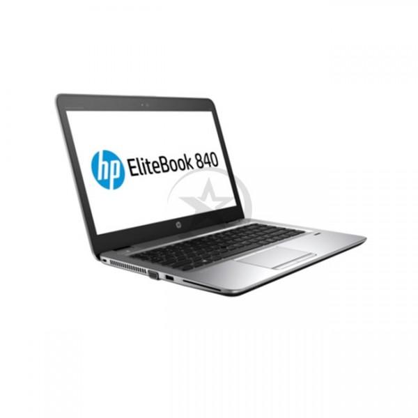 "Laptop HP EliteBook 840 G3, Intel Core i5-6300U 2.4GHz, RAM 8GB, SSD 256GB, LED 14"" HD, Windows 10 Pro."