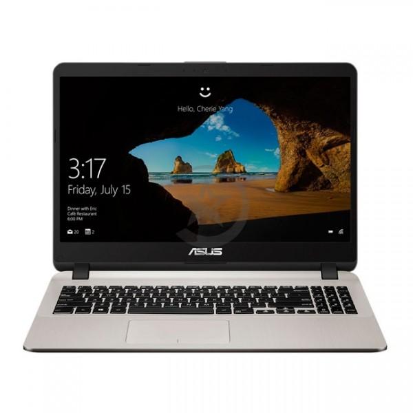 """Laptop Asus X507UB-BR349U, Intel Core i5-8250U 1.6GHz, RAM 8GB, HDD 1TB, Video 2GB Nvidia GeForce MX-110, LED 15.6"""" HD"""