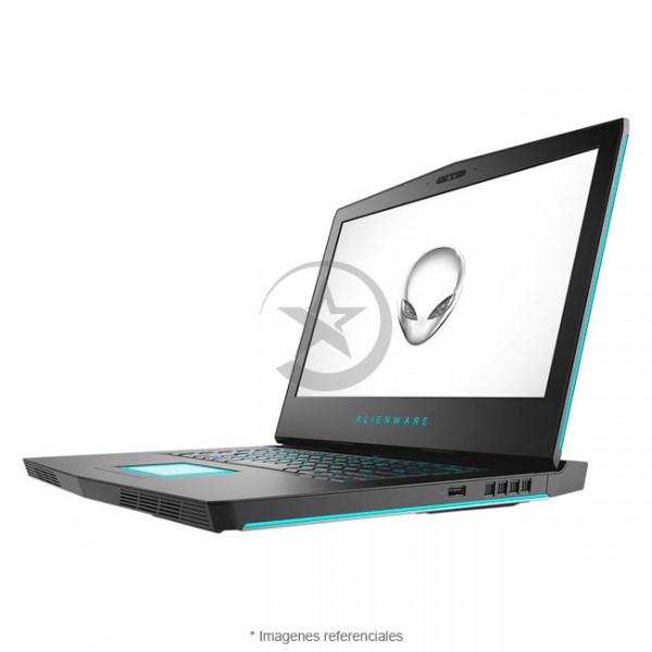 "Laptop Dell Alienware 15 R4, Intel Core i7-8750H 2.2GHz, RAM 16GB, HDD 1TB+ SSD 128GB, Video 6GB Nvidia GTX-1060 VR-Ready, LED 15.6"" Full HD G-SYNC, Windows 10"