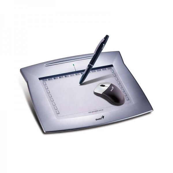 Tablilla gráfica Genius MousePen 8x6