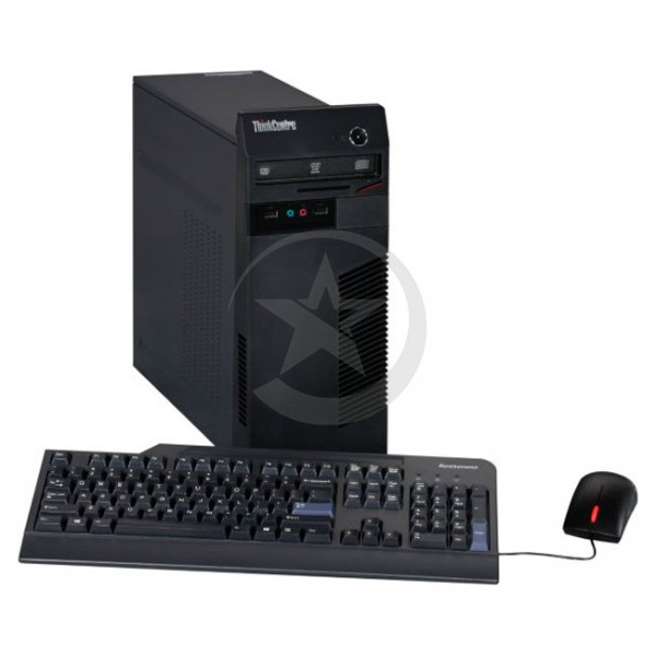CPU Lenovo ThinkCentre M73, Intel Core i7-4790 3.6GHz, RAM 8GB , HDD 500GB , DVD, Win 8.1 Pro