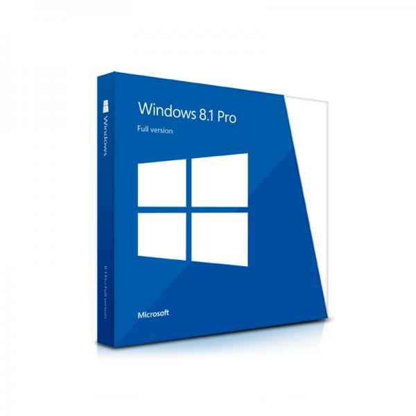 Sistema Operativo Microsoft Windows 8.1 Pro 64 bits, Español