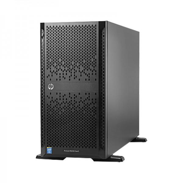 Servidor HP ProLiant ML350 Gen9 SATA / SAS - SFF Intel Xeon Six-Core E5-2620v3 - 2.4GHz, 15MB L3 Cache
