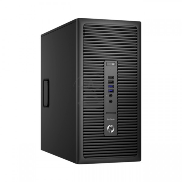 PC HP ProDesk 600 G2 Torre Intel® Core™ i7-6700 3.4GHz, RAM 8GB, HDD 1TB, DVD, Windows 10 Pro