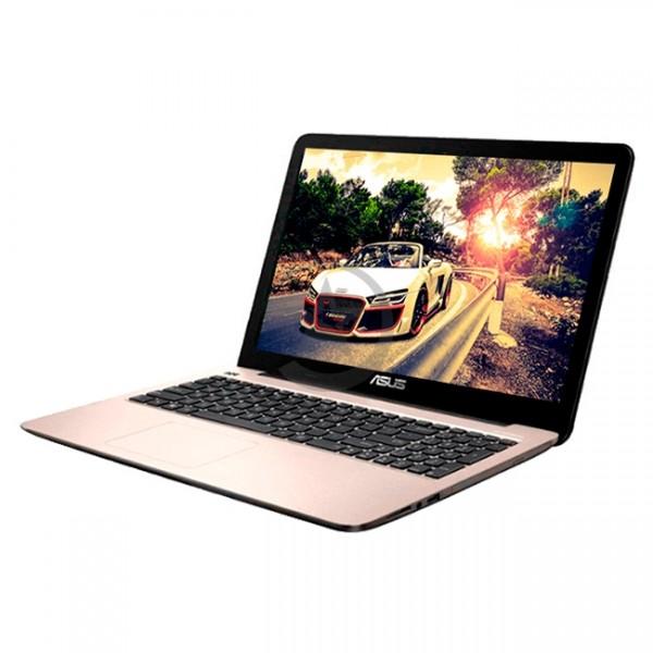 "Laptop ASUS Vivobook X556UQ-DM634U Core i7-7500U 2.7GHz, RAM 8GB, HDD 1TB, Video 2GB Nvidia GeForce 940MX, DVD, LED 15.6"" Full HD"