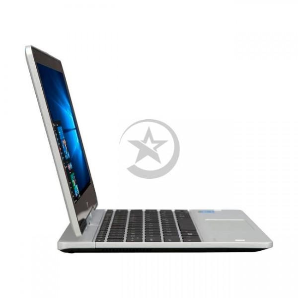 "Convertible HP EliteBook Revolve 810 G3, Intel Core i5-5200U 2.2GHz, RAM 8GB, SSD 256GB, LED 11.6"" HD Táctil , Windows 10 Pro / eng"
