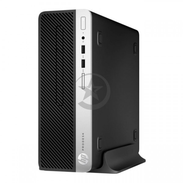 PC HP ProDesk 400 G4 Intel® Core™ i3-6100 3.7GHz, RAM 4GB, HDD 1TB, DVD, Windows 10 Pro