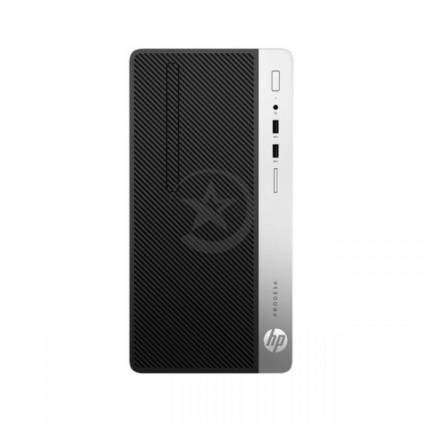 PC HP ProDesk 400 G4 Torre Intel® Core™ i5-7500 3.2GHz, RAM 8GB, HDD 500GB, DVD, Windows 10 Pro