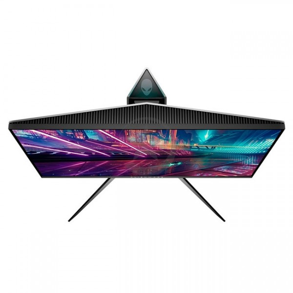Monitor Dell Alienware AW2518F Gaming de 25'' con AMD FreeSync, Full HD (1920x1080), AlienFX, T. Respuesta 1 ms, refresco 240Hz, HDMI, DisplayPort.