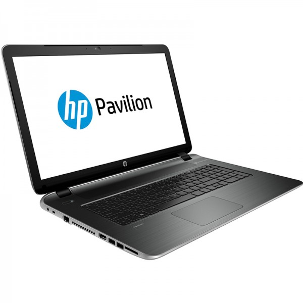 "Laptop HP Pavilion 17T BTO-Y3SZ  Intel Core i3-4005U 1.70 GHz, RAM 8GB, HDD 1TB, DVD, 17.3"" HD , Windows 8.1 Pro"