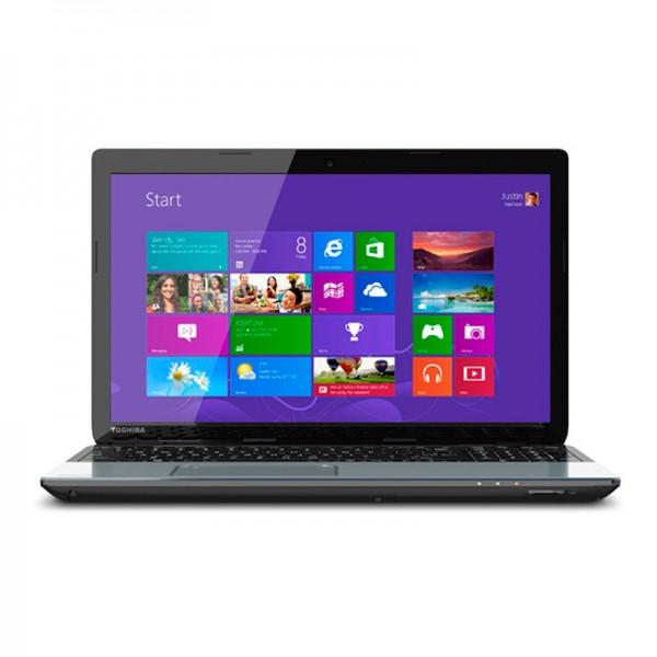 "Laptop Toshiba Satellite S55 A5359 Intel Core i7 4700MQ 2.4GHz, RAM 8GB, HDD 1TB, DVD, 15.6""HD, Win 8 Pro"
