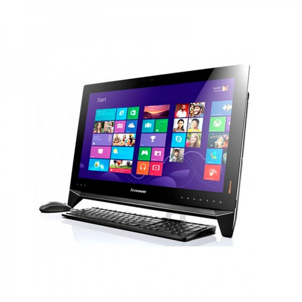 PC Todo en Uno Lenovo TOUCH B550-3D Intel Core i5-4430 3.0 GHz