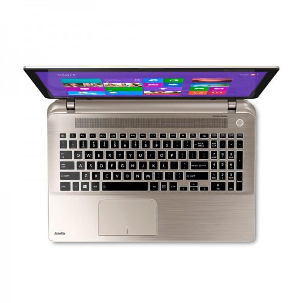 """Laptop Toshiba Satellite S55-B5155UP Intel Core i7-5500U 2.4 GHz, RAM 16GB, HDD 1TB, Video 2GB, 15.6"""" HD, Win 8.1"""