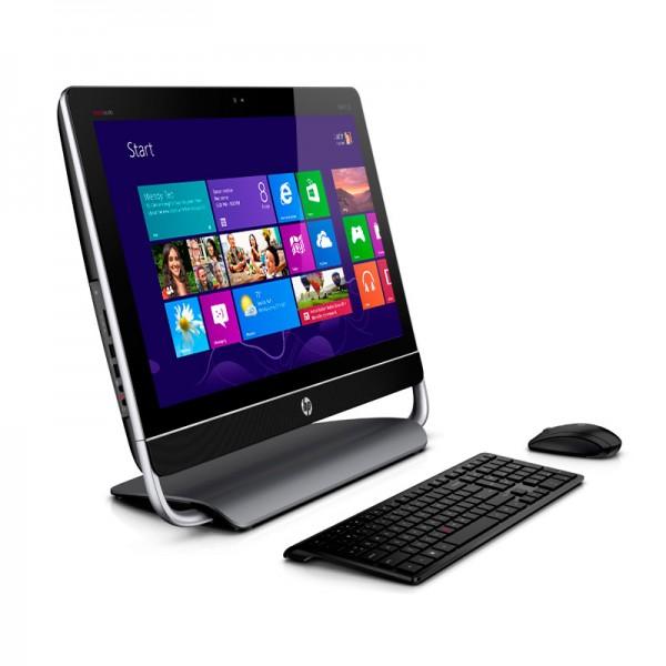 PC Todo en Uno HP Omin 27-1015T (YHL3) Core i5 3570 3.1GHz
