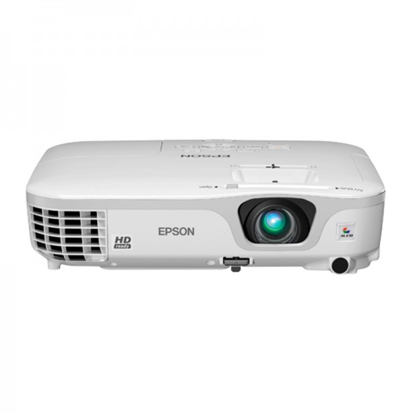 Proyector Epson PowerLite Home Cinema 710HD