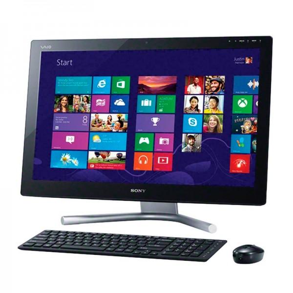 PC Todo en Uno Sony Vaio (SVL24125CXB) Core i5 3210M 2.5GHZ
