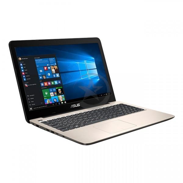"Laptop Asus Vivobook X556UA-X606UP, Core i7-7500U 2.7GHz, RAM 8GB, HDD 1TB, DVD, LED 15.6"" HD"