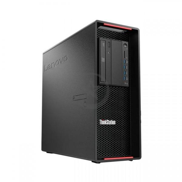 PC WorkStation Lenovo ThinkStation P510, Intel Xeon E5-1630 v4 3.7GHz, RAM 16GB DDR4, SSD 256GB + HDD 2TB , Video 5GB Nvidia Quadro P2000, DVD-RW, Windows 10 Pro