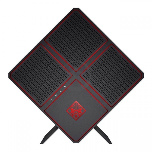 PC Gaming HP Omen X 900-101LA/UPX, Intel Core i7-7700 3.6GHz, RAM 64GB, HDD 4TB+SSD 512GB, Video 11GB Nvidia GeForce GTX 1080Ti, Wi-FI, Windows 10 Home