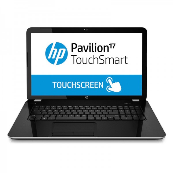 "Laptop HP Pavilion TouchSmart 17T-F100-Y41M  Intel Core i5-4210U 1.7 GHz, RAM 12GB, HDD 1TB, DVD, 17.3"" Full HD Touch , Windows 8.1"