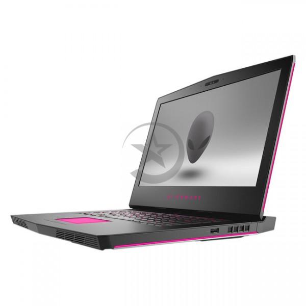 "Laptop Dell Alienware 15 R3, Intel Core i7-7700HQ 2.8GHz, RAM 16GB, HDD 1TB+SSD 128GB, Video 8GB GTX 1070 VR, WLED 15.6"" Full HD G-Sync, Windows 10 Home"