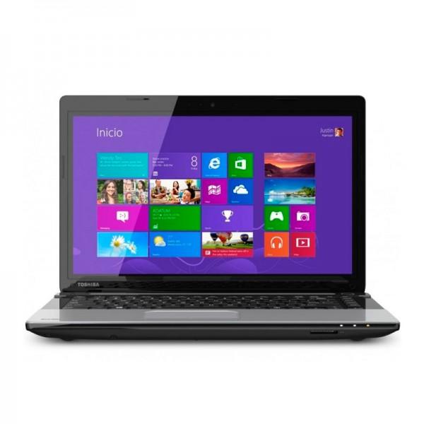 Laptop Toshiba Satellite C45-ASP4307FL Intel Dual Core 1037U 1.8 GHz