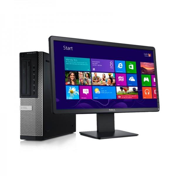 PC Dell OptiPlex 3010 Intel Core i3 3470 3.3GHz