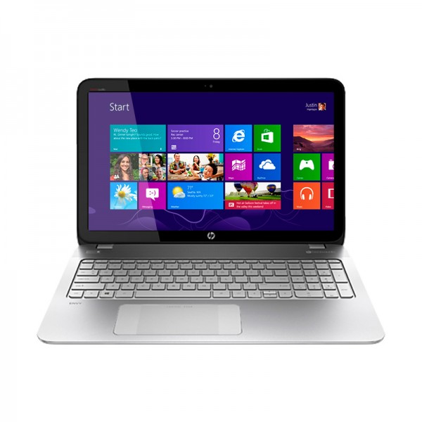 "Laptop HP Envy TouchSmart 15T-Y4S6 Slim  Intel Core i5-4210M 2.6GHz, RAM 12GB, HDD 750GB,15.6"" Full HD Touch, Win 8.1"