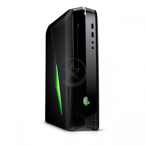 PC Dell Alienware X51-R3 Special Edition VR, Intel Core i5-6400 2.7GHz, RAM 16GB, HDD 1TB+ SSD 256GB, Video 4GB ddr5 GTX 970, WiFI, BT, Win 10 Home