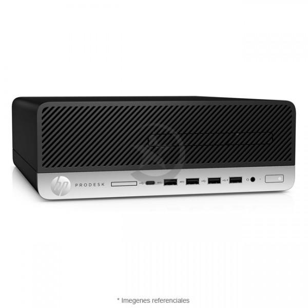 PC HP ProDesk 600 G3 SFF, Intel® Core™ i7-6700 3.4GHz, RAM 8GB, HDD 1TB, Wi-FI, BT, DVD, Windows 10 Pro SP