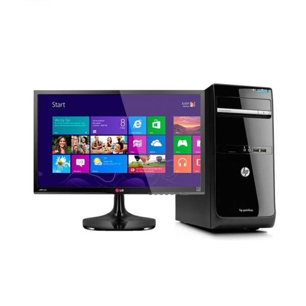 PC HP Pavilion P6 2220t-Y9B9 Intel Dual Core G640 3.0GHz