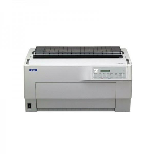 Impresora Matricial Epson DFX-9000, 9 pines, Vel. 1550 cps (Corporativo de alto rendimiento y velocidad )