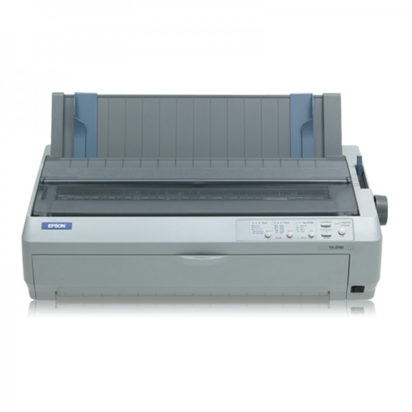 Impresora Matricial Epson FX-2190,9 pines, Vel. 680cps , A3