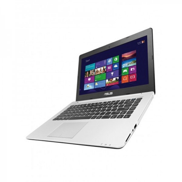 "Laptop Asus X451CA-WX013H, Intel Core i3-3217U 1.8GHz, RAM 4GB, HDD 500GB, DVD, LED 14"" HD, Windows 8.1"