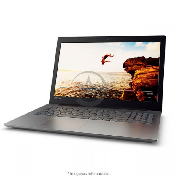 "Laptop Lenovo IdeaPad 320-15 Intel Core i3-6006U 2.0GHz, RAM 4GB, HDD 1TB, LED 15.6"" HD"