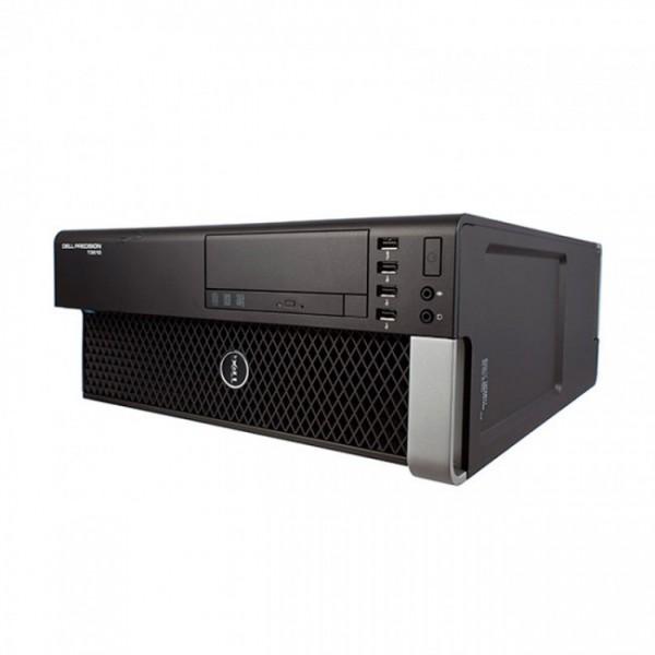 PC WorkStation Dell Precision T3610, Intel Xeon® Six-Core E5-1650 v2 vPro 3.5GHz , RAM 64GB 1866MHz ECC, HDD 500GB, AMD FirePro 2270 512 MB, Windows 8.1 Pro