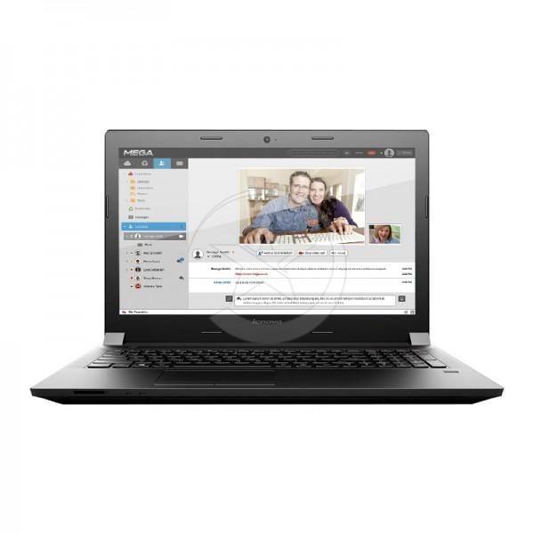 "Laptop Lenovo B50-80, Intel Core i5-5200U 2.2GHz, RAM 4GB, HDD 1TB, DVD-RW , LED 15.6"" HD"