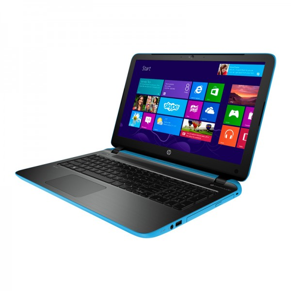 "Laptop HP Pavilion 17Z-Y3Z4 AMD Quad Core A4 6210 1.80 GHz, RAM 8GB, HDD 500GB, DVD, 17.3"" HD , Windows 8.1"