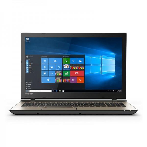 "Laptop Toshiba Satellite S55-C5262 Intel Core i7-5500U 2.4 GHz, RAM 12GB, HDD 1TB, Video 4GB GTX 950, DVD, 15.6"" Full HD, Win 10 Home"