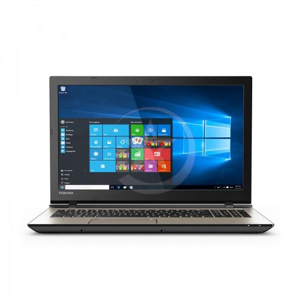 "Laptop Toshiba Satellite S55-C5360, Intel Core i7-6500U 2.50GHz, RAM 8GB, HDD 1TB, Video NVIDIA GeForce 930M 2GB, DVD, LED 15.6"" HD, Windows 10"