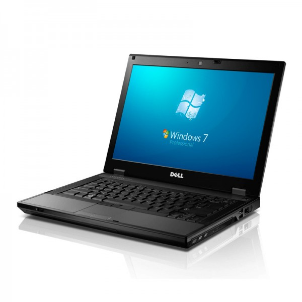 "Laptop Dell Latitude E5410 Intel Core i5-560M 2.66 GHz , RAM 4GB , HDD 500GB, Pantalla 14.1"" HD , Windows 7 Professional SP"