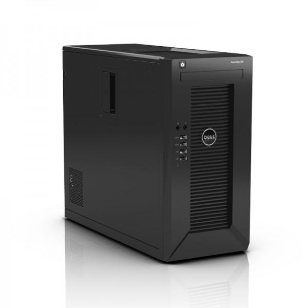 Servidor DELL PowerEdge T20 Intel Xeon E3-1225 v3 3.2GHz