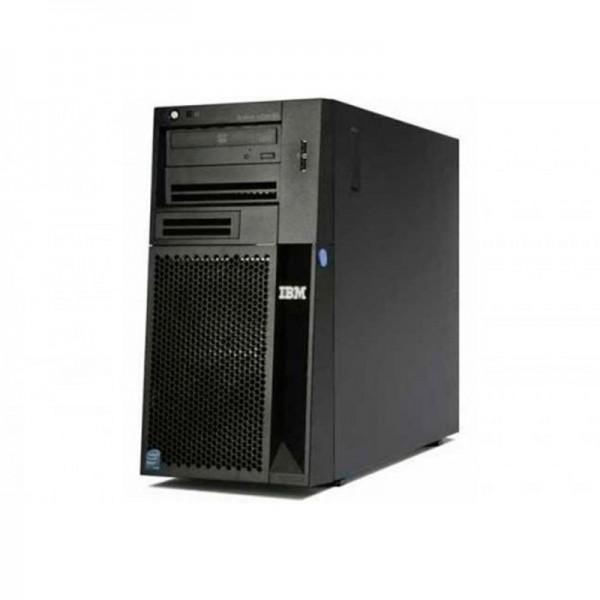 Servidor IBM X3500 M4 Intel Xeon E5-2620