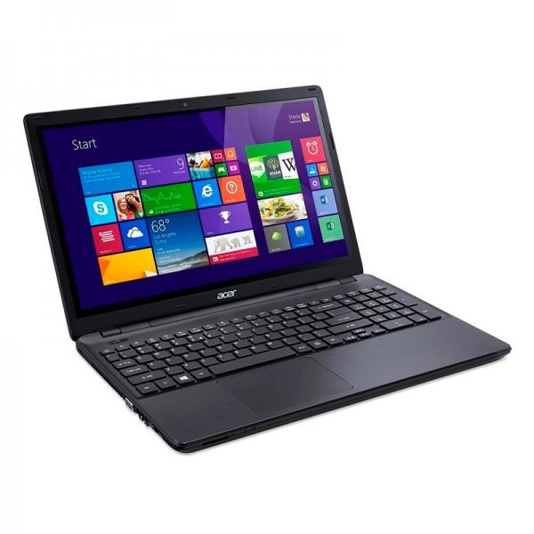 Laptop Acer E5-511-P0GC Intel Quad-core Pentium N3530  2.16 GHz, RAM 8GB, HDD 1TB, DVD, LED 15.6'' HD, Windows 8.1 ENG