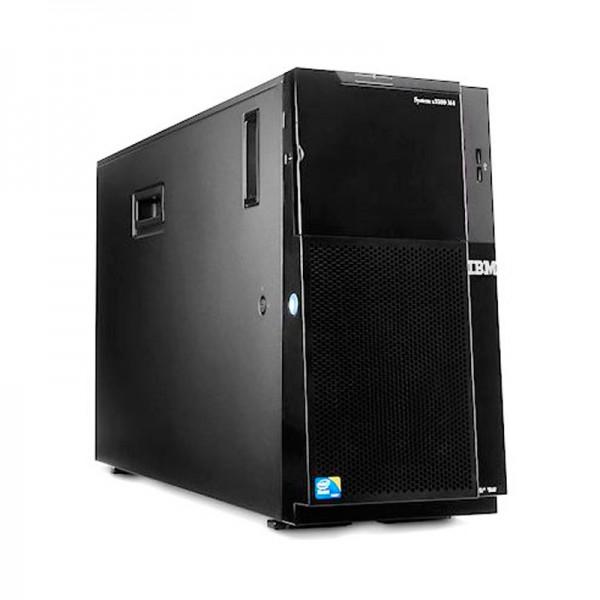 Servidor IBM X3500 M4 Intel Xeon E5-2609